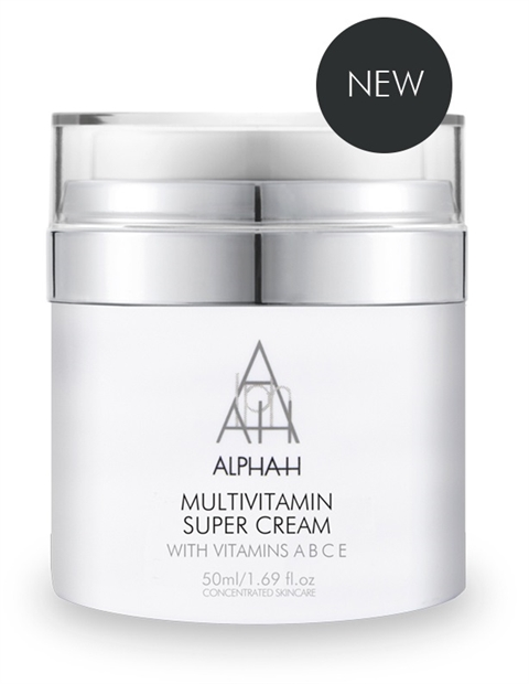 Image of   Alpha-H MULTIVITAMIN SUPER CREAM 50 ml