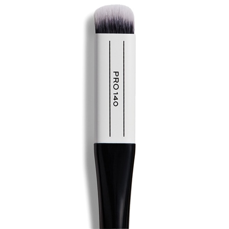 Image of   Makeup Revolution Pro 140 Dense Smudger Brush