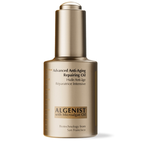 Algenist Advanced Anti-Aging Repairing Oil 30 ml thumbnail