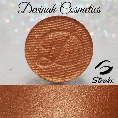 Image of   Devinah Cosmetics - STROKE Pressed Pigment