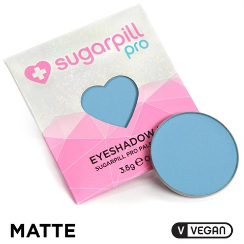 Image of   Sugarpill Cosmetics - Pressed Eyeshadow Home Sweet Home
