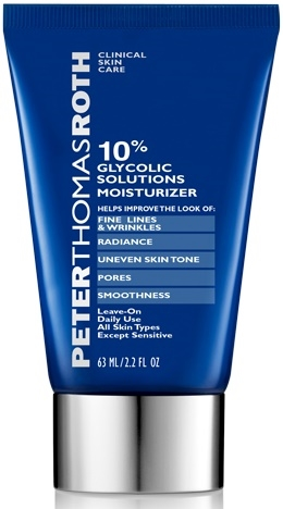 Image of   Peter Thomas Roth 10% Glycolic Solutions Moisturizer 63 ml