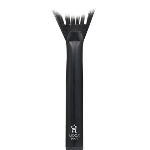 Image of   MODA Brushes - Pro Lash BMX - 520