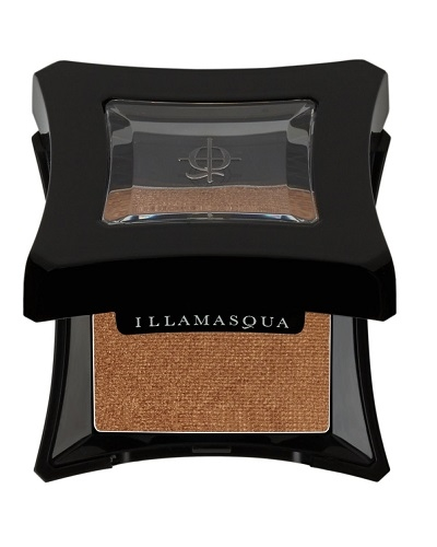 Image of   Illamasqua Powder Eye Shadow in Bronx
