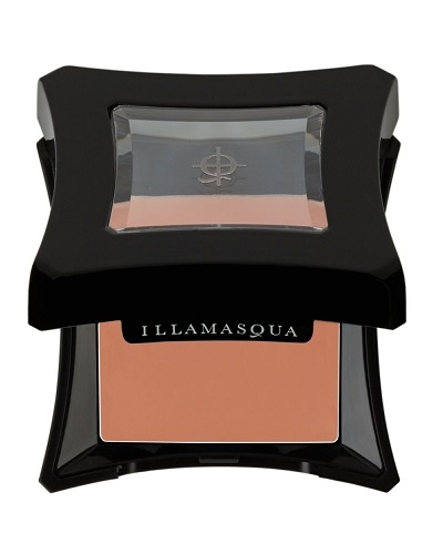 Image of   Illamasqua Cream Blusher in Zygomatic