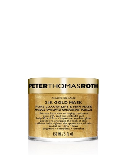 Image of   Peter Thomas Roth 24K Gold Mask 150 ml