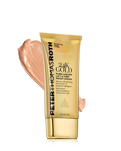 Image of   Peter Thomas Roth 24K Gold Lift and Firm Prism Cream 50 ml