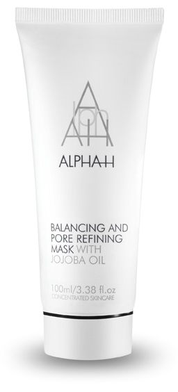 Image of   Alpha-H Balancing and Pore Refining Mask 100ml