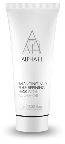Alpha-H Balancing and Pore Refining Mask 100ml thumbnail