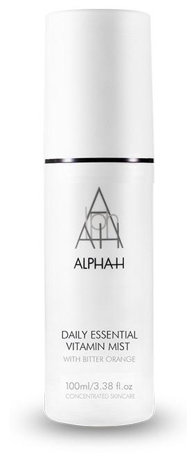 Alpha-H Daily Essential Vitamin Mist 100ml thumbnail