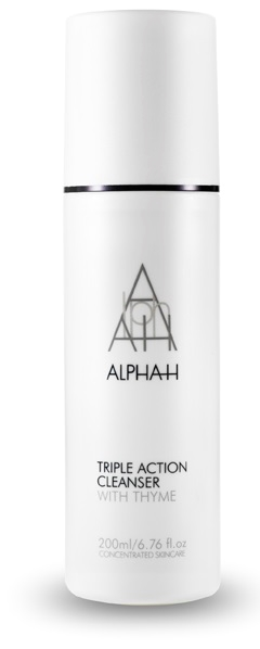 Image of   Alpha-H Triple Action Cleanser 200ml