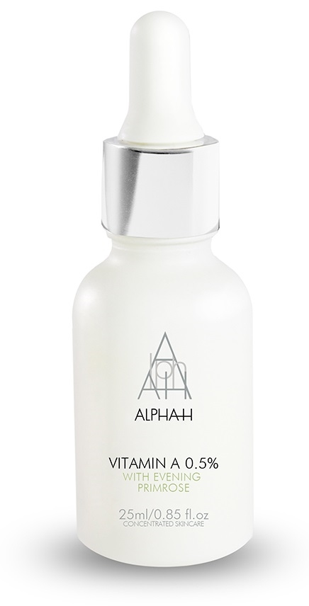 Image of   Alpha-H Vitamin A 0.5% Serum 25ml