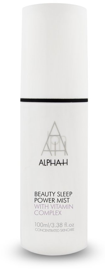 Image of   Alpha-H Beauty Sleep Power Mist 100ml