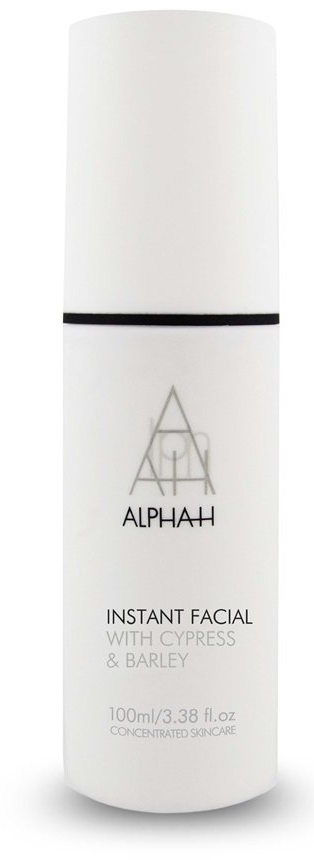 Image of   Alpha-H Instant Facial 100ml