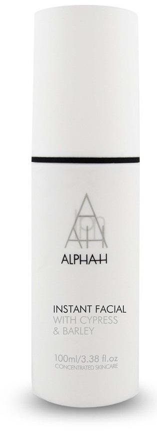 Alpha-H Instant Facial 100ml thumbnail
