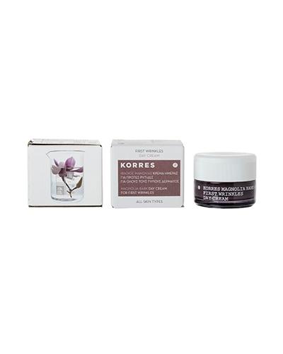 Korres - Magnolia Bark Day Cream 40ml