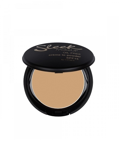 Image of   Sleek Crème To Powder Foundation in White Rose