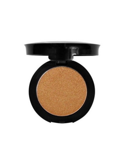 Image of   Morphe PRESSED PIGMENT - GOLD DIGGER