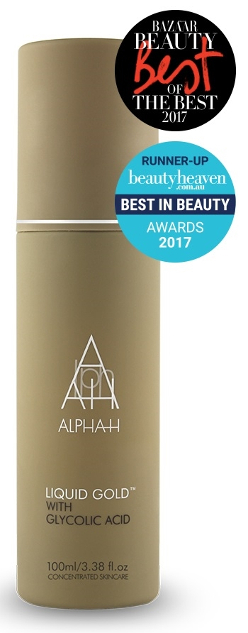 Image of   Alpha-H Liquid Gold 100ml