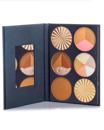 OFRA Cosmetics - Makeup Palette - On The Glow