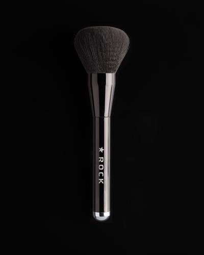 Image of   ROCK Makeup Artist Brushes - Pro Powder Brush