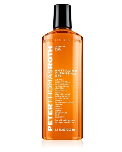 Image of   Peter Thomas Roth Anti-Aging Cleansing Gel 250 ml