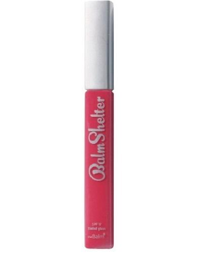 Image of   The Balm BalmShelter Lip Gloss Daddys Girl