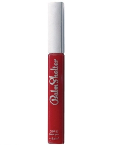Image of   The Balm BalmShelter Lip Gloss Pinup Girl