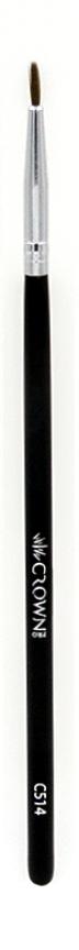 Image of   Crown Pro Brushes C514 Pro Detail Liner Brush