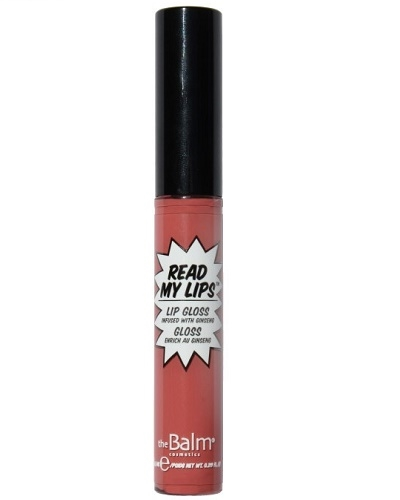 Image of   The Balm Read My Lips - Bam