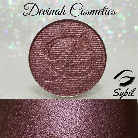 Image of   Devinah Cosmetics - SYBIL Pressed Pigment